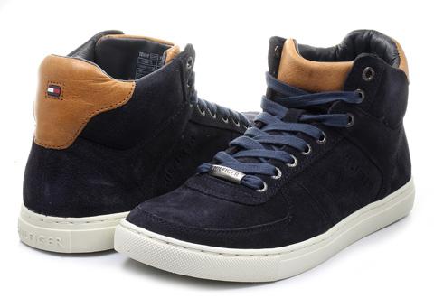 jó eladás olcsó eladó legjobban szeretett Tommy Hilfiger Ghete - Mason 1b - 15F-9756-403 - Office Shoes Romania