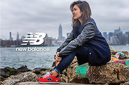 NEW BALANCE footwear Romania Office shoes